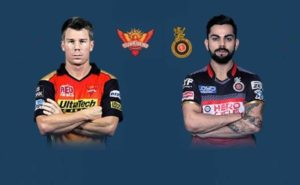 SUNRISERS HYDERABAD VS ROYAL CHALLENGERS BANGALORE Betting Review