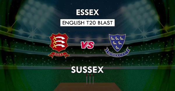 SUSSEX VS ESSEX Betting review