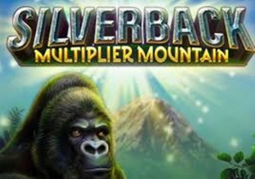 Silverback : Multiplier Mountain Slot Review