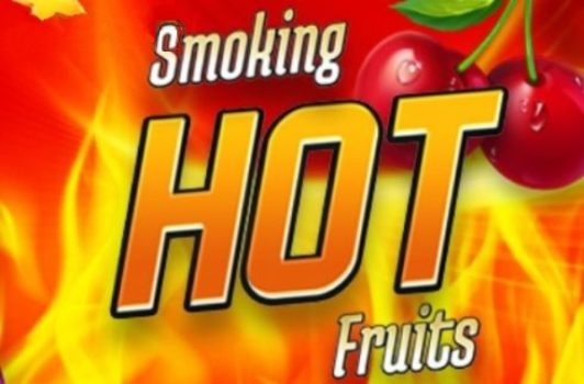 Smoking Hot Fruits slot review