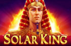 Solar king slot review