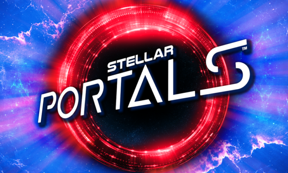 Stellar Portals slot review