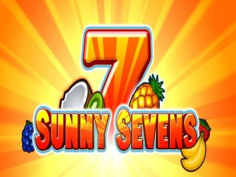 Sunny Sevens slot review