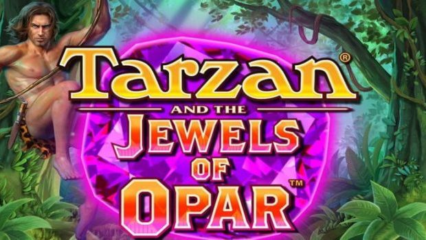Tarzan and the Jewels of Opar Slot Review