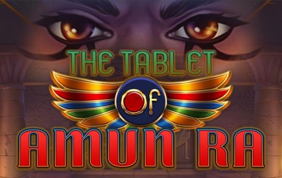 The Tablet of Amun Ra Slot Review