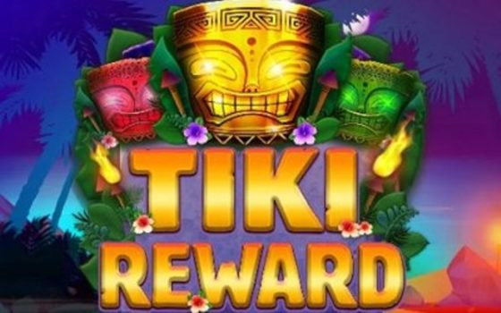 Tiki Reward Slot Review