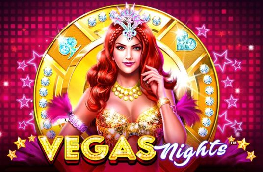 Vegas Night Live slot review