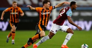 WEST HAM UNITED VS HULL CUTY Betting Review