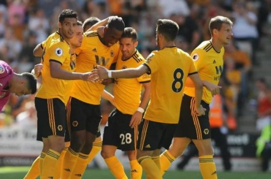 WOLVES VS MANCHESTER CITY Betting Review