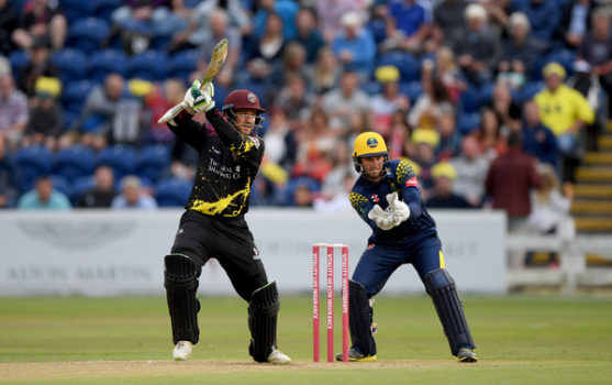 WORCESTERSHIRE VS GLAMORGAN Betting Review