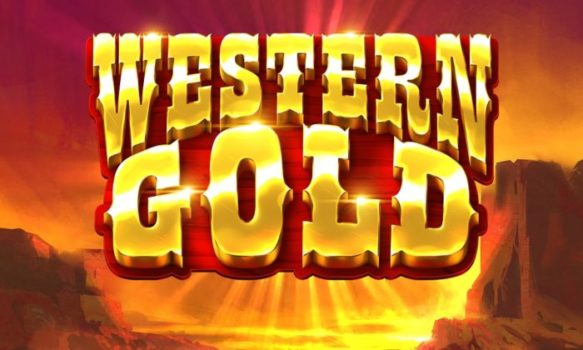 Western Gold slot review