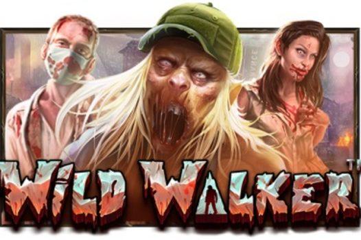 Wild Walker slot review