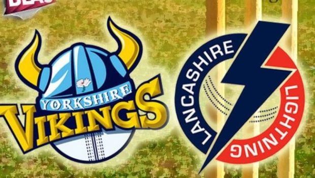 YORKSHIRE VS LANCASHIRE Betting Review