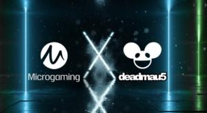 deadmau5 Slot Review