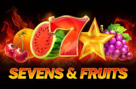 5 Super Sevens and Fruits Slot Review