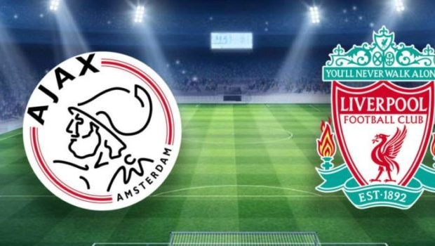 AJAX VS LIVERPOOL Betting Review