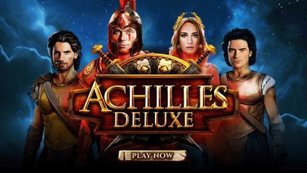 Achilles Deluxe Slot Review