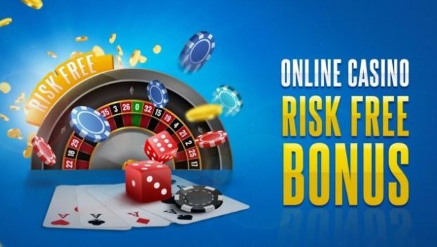 Advantages of Online Casino Bonuses
