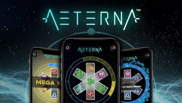 Aeterna Slot Review