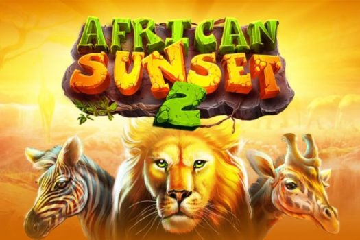 African Sunset 2 Slot Review