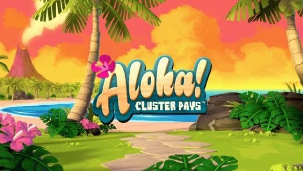 Aloha! Christmas Edition Slot Review