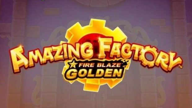 Amazing Factory Slot Review