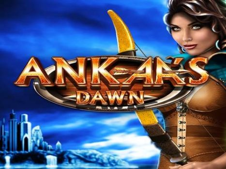 Ankaa's Dawn slot review