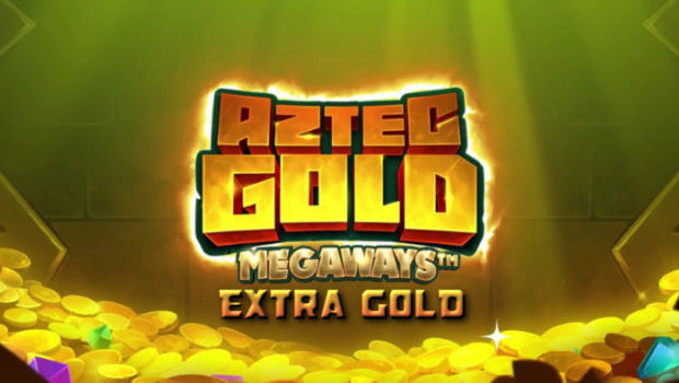 Aztec Gold Extra Gold Megaways Slot Review