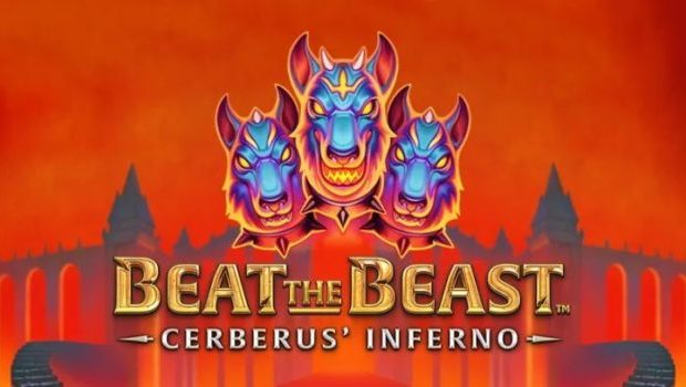 Beat the Beast: Cerberus Inferno Slot Review
