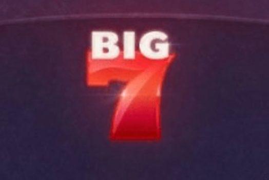 Big 7 Slot Review