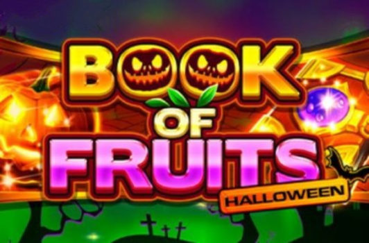 Book of Fruits :Halloween Slot Review