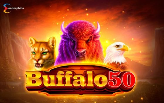 Buffalo 50 Slot Review