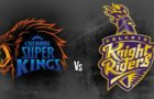CHENNAI SUPER KINGS VS KOLKATA KNIGHT RIDERS Betting Review