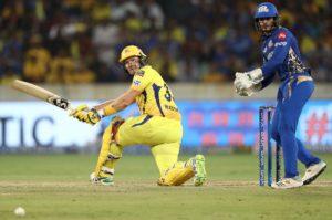 CHENNAI SUPER KINGS VS MUMBAI INDIANS Betting Review