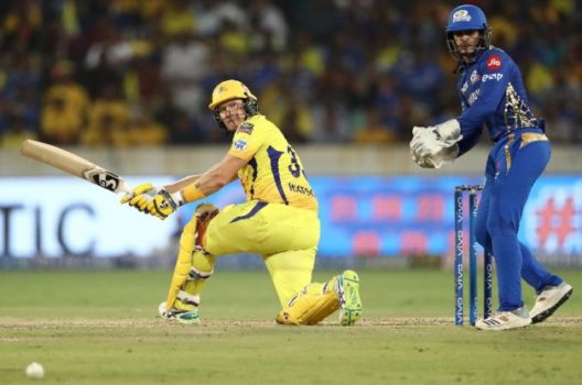 CHENNAI SUPER KINGS VS MUMBAI INDIANS Betting Review