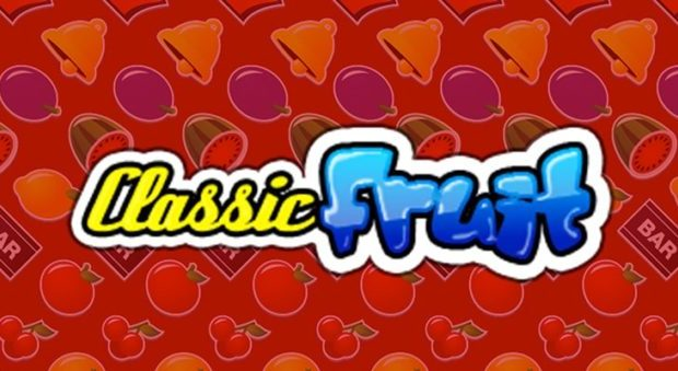 Classic Fruits Slot Review