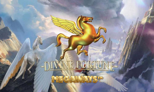 Divine Fortune Megaways Slot Review