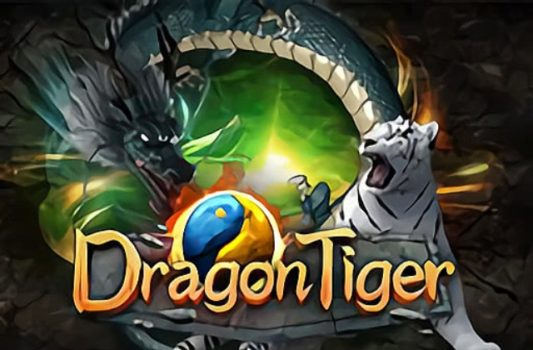 Dragon Tiger Slot Review