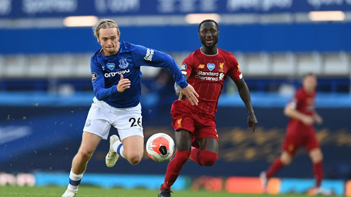EVERTON VS LIVERPOOL Betting Review