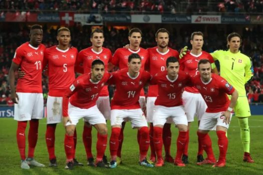 GERMANY VS SWITZERLAND Betting Review
