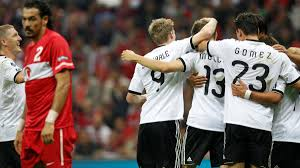 GERMANY VS TURKEY Betting Review