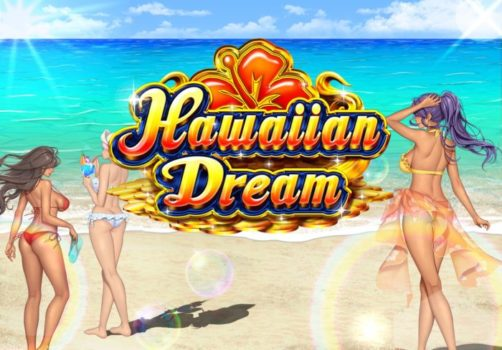 Hawaiian Christmas Slot Review