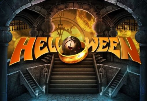 Helloween Slot Review