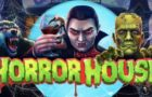 Horror House Slot Review