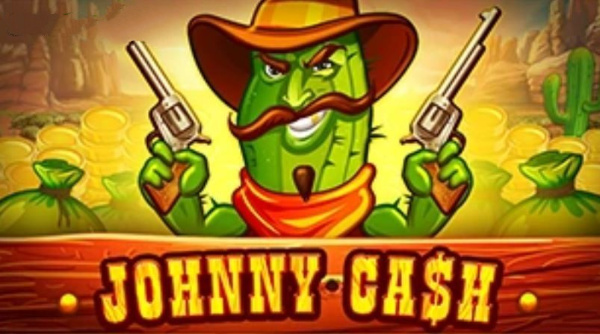 Johnny Cash Slot Review