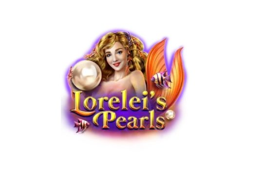Lorelei's Pearls Slot Review