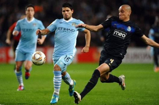 MAN CITY VS PORTO Betting Review