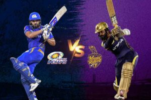 MUMBAI INDIANS VS KOLKATA KNIGHT RIDERS Betting Review