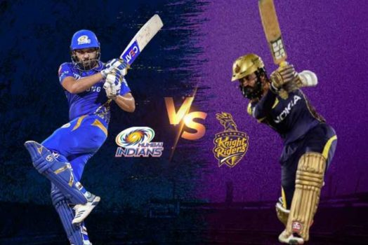 MUMBAI INDIANS VS KOLKATA KNIGHT RIDERS Betting Review