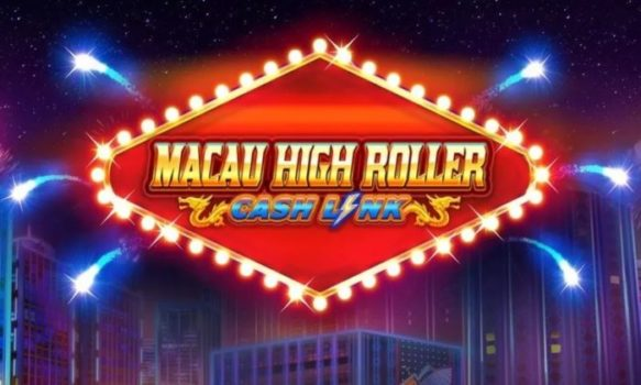 Macau High Roller Slot Review